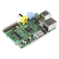 GroveStreams Raspberry Pi Example